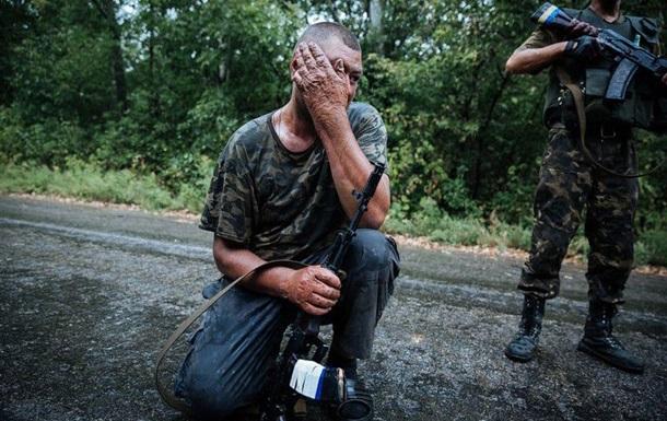 В Генштабе посчитали бойцов АТО, которым нужна помощь психологов
