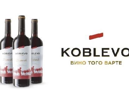 Искусство созидать: бренд Koblevo показал, как создается настоящее вино
