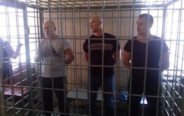 Избиения, пытки, угроза кастрации. Преступления СБУ в Харькове