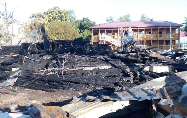 Пожежа в Одесі: екс-чиновнику обрали запобіжний захід