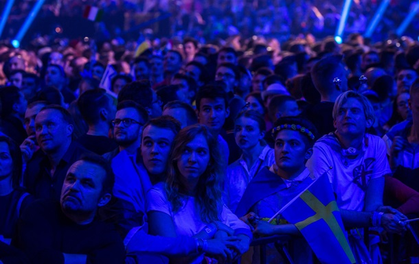 В Україні стартував відбір на Євробачення-2018