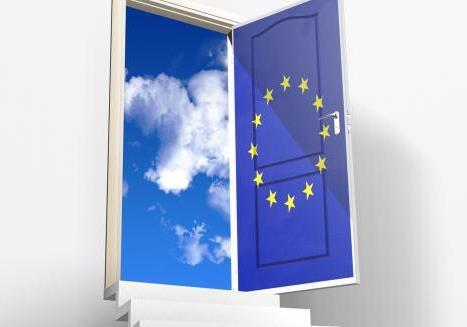 Миллиарды от НДС или Таможенный Союз Европейского Союза – какими будут приоритет