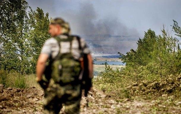 В России задержали украинского дезертира