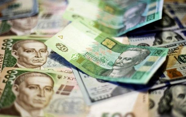 Українські банки скоротили борг перед НБУ