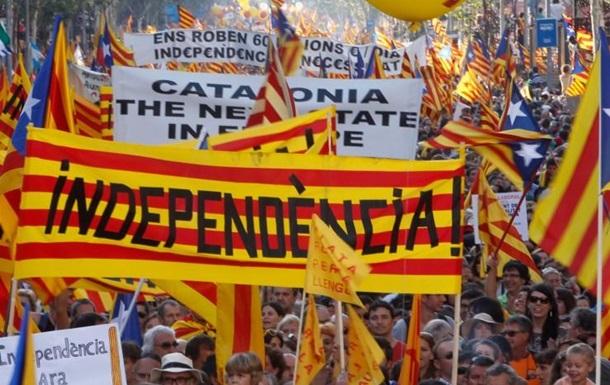 Декларация о независимости Каталонии. Что дальше?