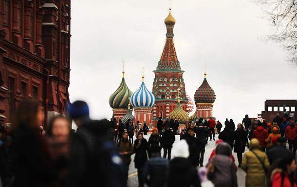 Росія погрожує вислати 150 американських дипломатів