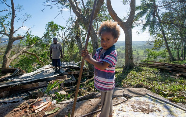 Государство Вануату продает за биткоины гражданство