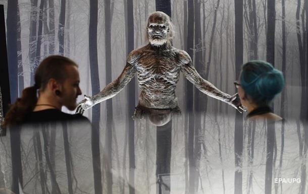 HBO защитит новую Игру престолов  безумными  мерами - СМИ