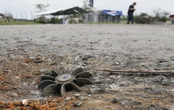 В ДНР заявили о потерях из-за обстрела