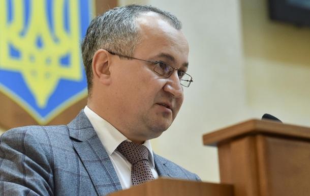 СБУ передала Сербии данные об участии ее граждан в ЧВК Вагнера