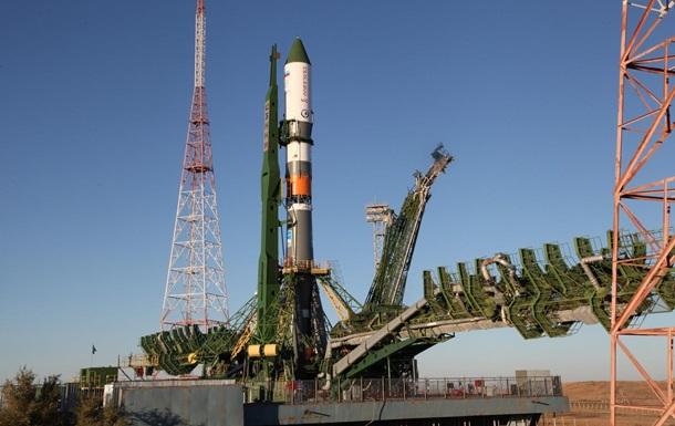 У Росії зірвано запуск ракети-носія Союз
