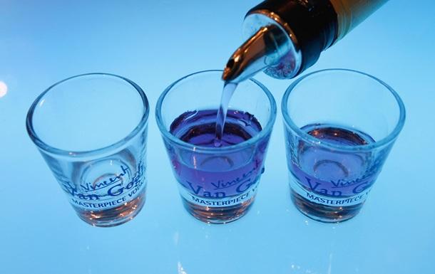Алкоголь в Украине за год подорожал почти на 20%