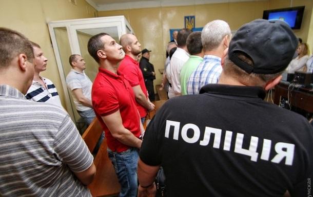 Адвокат: Фігуранту  справи 2 травня  Мефьодову повідомили про нову підозру