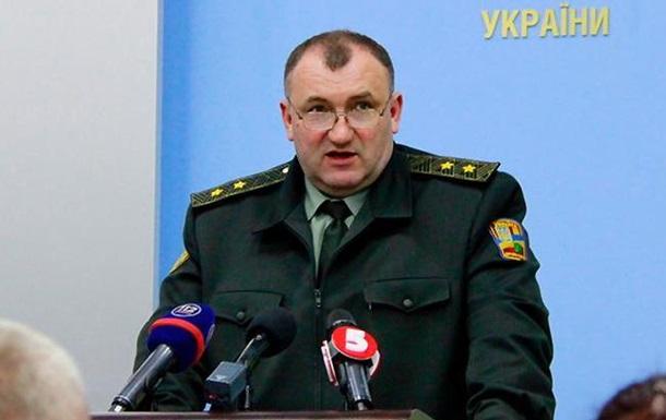 Заступник міністра оборони отримав домашній арешт