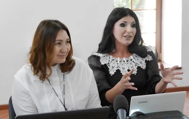 Конференція «Українська жінка в політиці: реальність та проблеми» в м. Ужгород