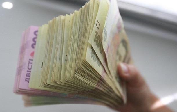 На Львовщине чиновники начислили себе миллионные премии