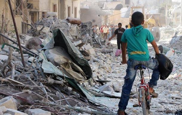 Смертники вбили щонайменше 50 осіб у Сирії - ЗМІ