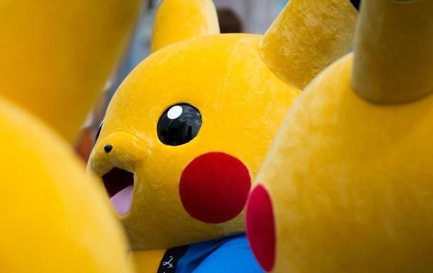 Россия пыталась поссорить американцев с помощью Pokemon Go – СМИ