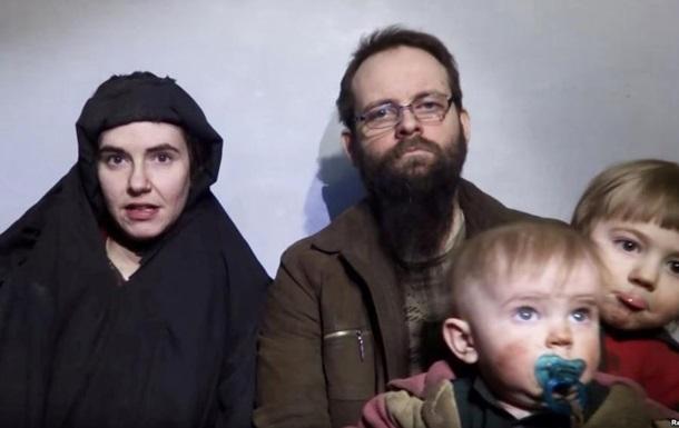 У Пакистані відбили у бойовиків сім ю, яку викрали п ять років тому