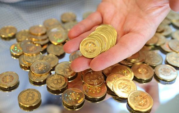 Курс биткоина почти добрался до $6000