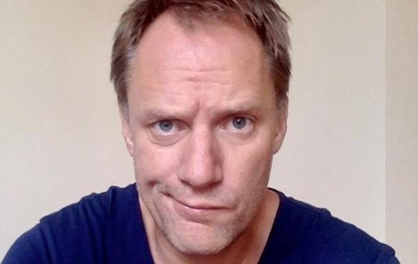 Немецкого музыканта не пустили в Киев из-за визита в Крым