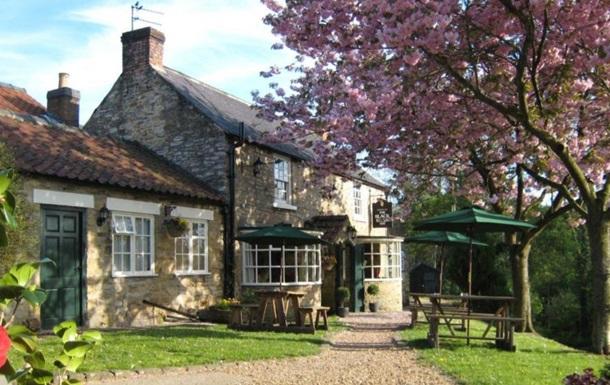 Лучшим рестораном в мире признали заведение в британском селе