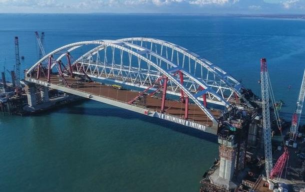 Россия досрочно открыла судоходство в Керченском проливе