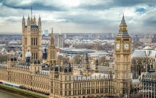Іран звинуватили в кібератаці на парламент Британії