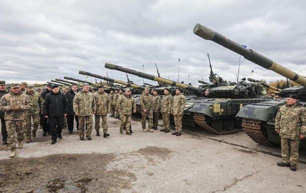 Военные в АТО получат праздничные премии