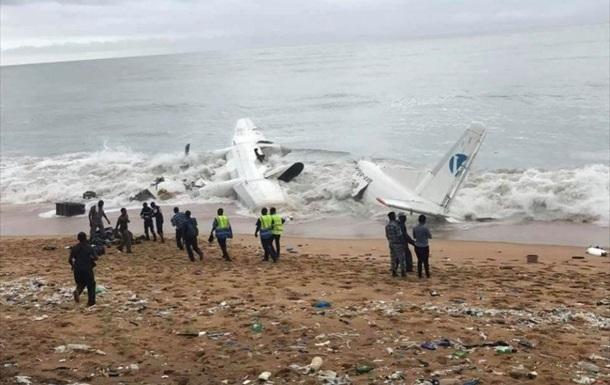 В Кот-д Ивуаре разбился самолет: погибли граждане Молдовы