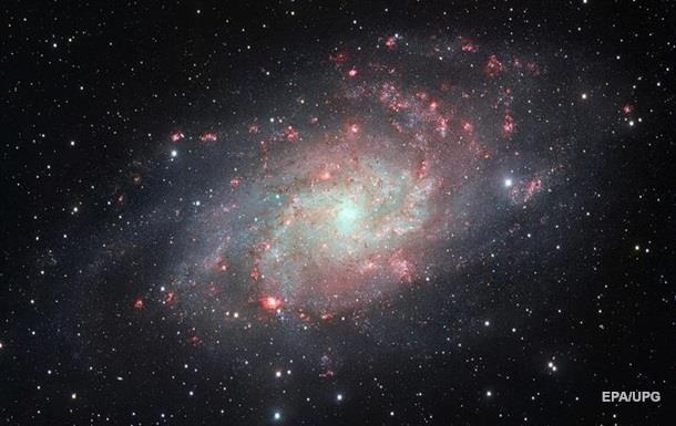 Вчені виявили шість нових галактик