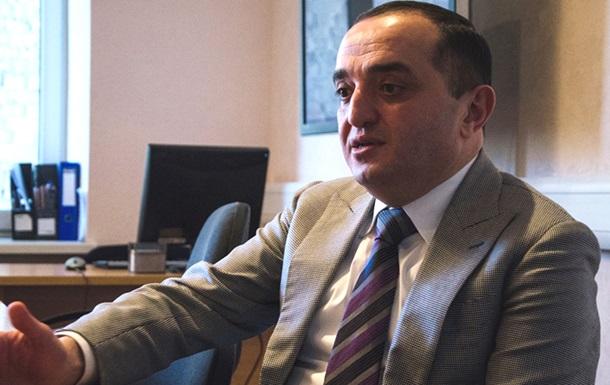 Пограничники объяснили запрет на въезд Накопии
