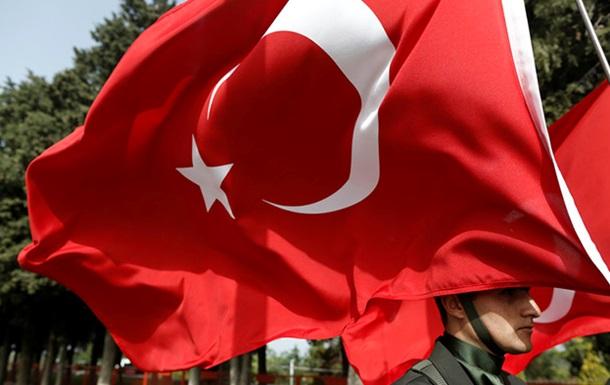 Туреччина розширює присутність у Сирії