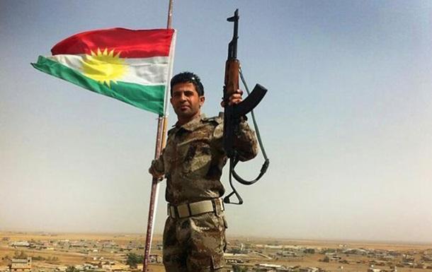 Іран закрив кордон із Курдистаном