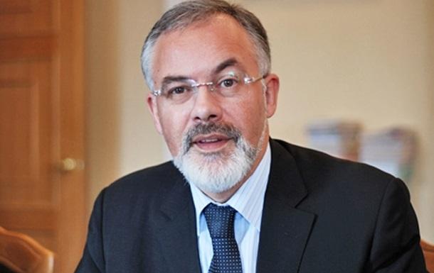 Суд заарештував 32 млн грн екс-міністра Табачника