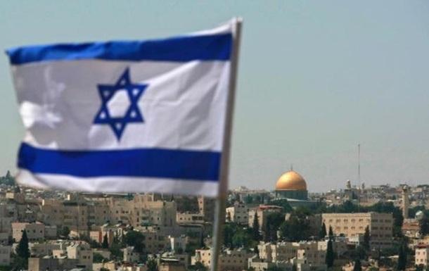 Армія Ізраїлю заявила про пуск ракет з боку Єгипту