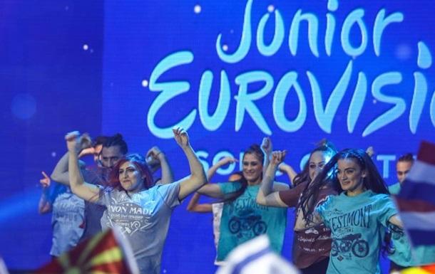 Детское Евровидение-2018 пройдет в Беларуси