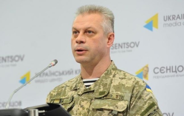 Міноборони: Сепаратисти замаскували танки і БМП перед приїздом ОБСЄ