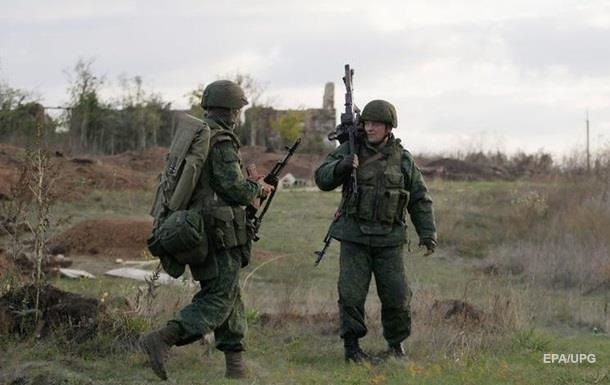 Сутки в АТО: 36 обстрелов, погибли два бойца