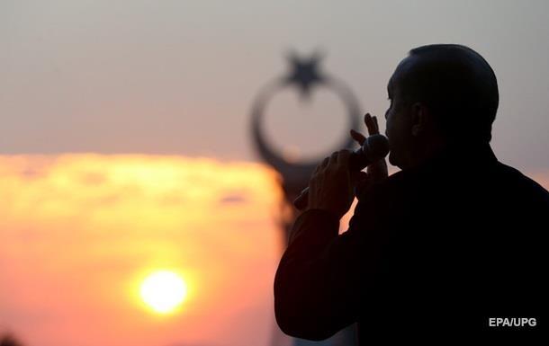В Турции продлили чрезвычайное положение