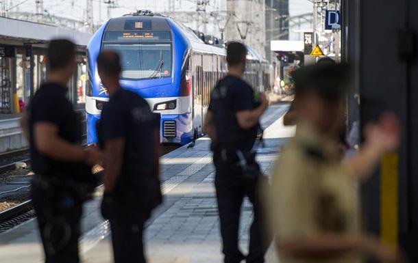 Поїзд Київ-Відень запустять 10 грудня