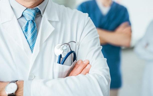 В Киеве врач отказался оперировать жительницу Донбасса