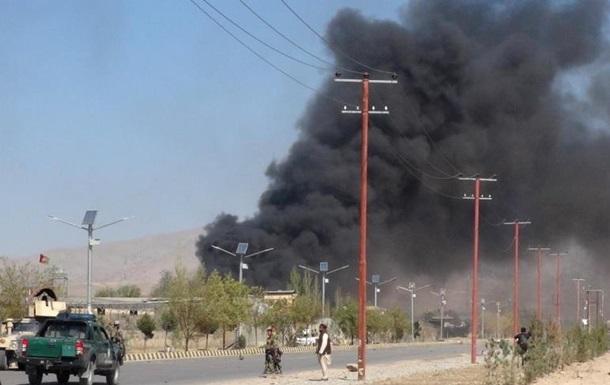 В Афганістані через вибух смертника загинули щонайменше 33 людини