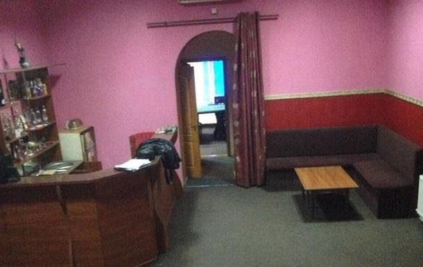 В Мелитополе закрыли сеть подпольных казино