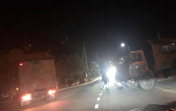 Нардеп: Резиденцію Порошенка взяли під посилену охорону