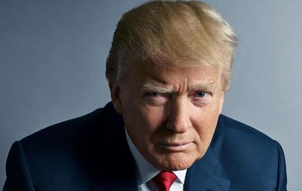 Forbes: Статок Трампа за рік скоротився на 600 млн доларів