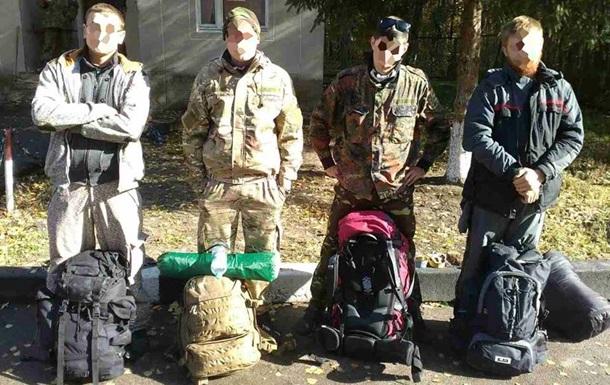 У Чорнобильській зоні затримали дві групи сталкерів