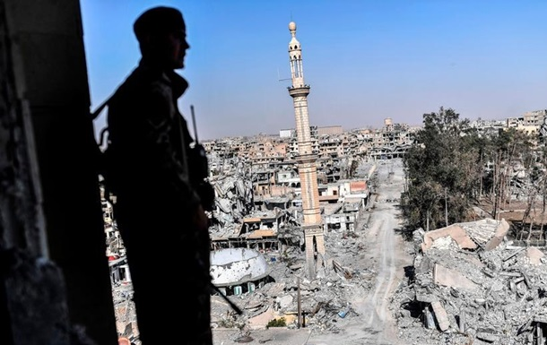 Міжнародна коаліція: ІД втратила 87 відсотків контрольованої раніше території