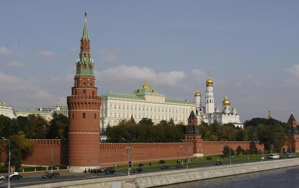 У Кремлі прокоментували протести під Радою