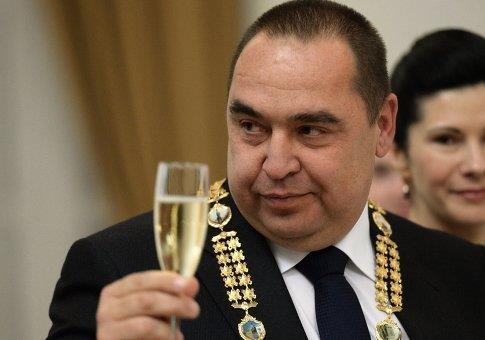 Як розвивається ЛНР за керівництва голови так званої народної республіки